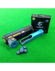 10mm Grand Billard, Predator 1080Pure Craie & supafile Value Pack