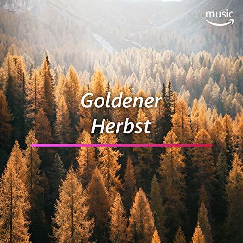 Goldener Herbst -