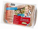 Mestemacher - Eiweiß-Toastbrötchen - 4St