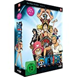 One Piece - Box 8: Season 8