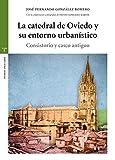 La catedral de Oviedo y su entorno urbanístico (Estudios Históricos La Olmeda)