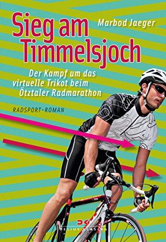 Sieg am Timmelsjoch: Der Kampf um das virtuelle Trikot beim Ötztaler Radmarathon (Trikot-jäger)