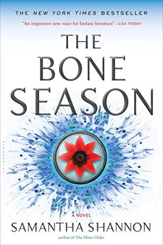 The Bone Season por Samantha Shannon