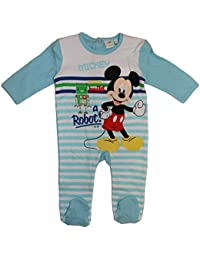 Pyjama dors bien en coton bébé garçon