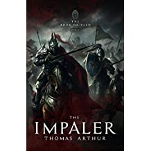 The Impaler (The Book of Vlad 1) (English Edition)