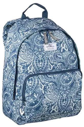 O'Neill Schulrucksack Backback Blau