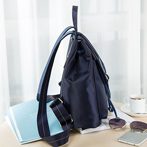 La Gracery, Borsa a zainetto donna Navy blue