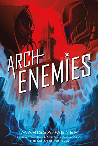 Archenemies: 2 (Renegades)