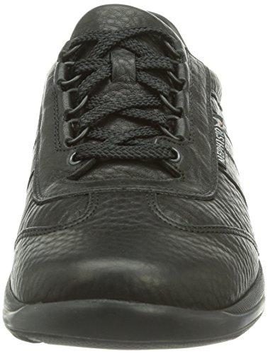 MEPHISTO HIKE H843MQ3 hommes Chaussures à lacets Noir