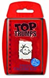 Winning Moves 61726 - Top Trumps - Gregs Tagebuch