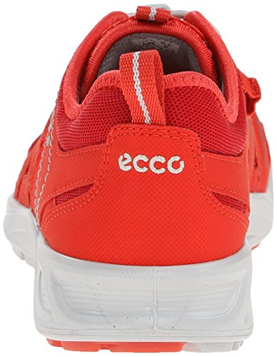 Ecco Terracruise, Chaussures de course femme Rouge - Rot (RedAlert/Red Alert Syn/Tex59915)
