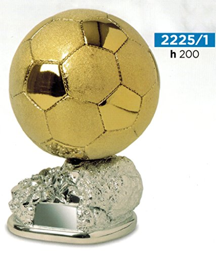 trophee-football-ballon-dor-brillant-et-satine-sur-base-argentata-h-cm-20-fabrication-artisanale-fab