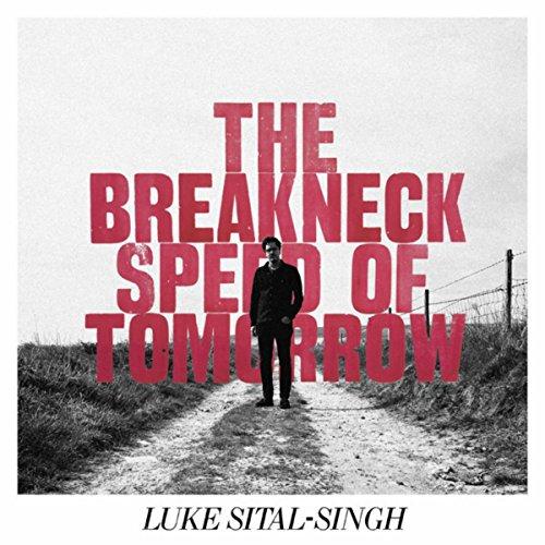 The Breakneck Speed Of Tomorrow