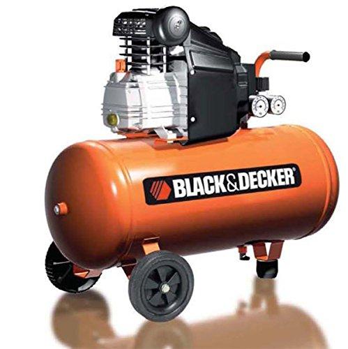 Black + Decker Kompressor Tank - BD205/50, 50 L, 1799