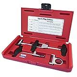 Bougie d'allumage pour outils d'extracteur d'allumage Bobine enlever et Installer