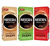 #8: Nescafe Ready To Drink Pack, 180ml each (Pack of 6)