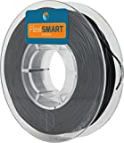250 g. Black FlexiSMART Flexibel Filament TPU für 3D-Drucker 1.75 mm - Flexible Filament for 3D Printing - TPE Filament, TPU Filament, Elastic Filament