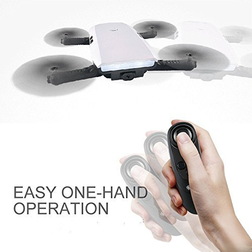 HelicopterEACHINE-E56-Quadcopter-Drone-RC-Mini-Drone-regalo-de-navidad-Selfie-drone-con-la-cmara-720P-gravedad-de-la-induccin-control-de-altura