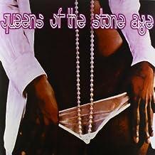 Queens of the Stone Age (Vinyl+Mp3) [Vinyl LP]