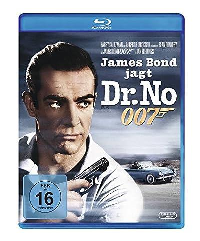 James Bond - Jagt Dr. No