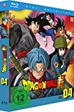 Dragonball Super - Box 4 - Episoden 47-61 [2 Blu-rays]