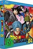 Dragonball Super - 4. Arc: Trunks aus der Zukunft - Episoden 47-61 (2 Blu-rays)