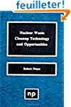 Nuclear Waste Cleanup Technologies an...