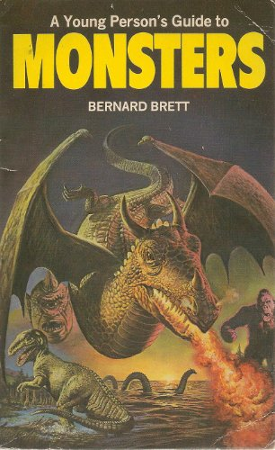 A young person's guide to monsters