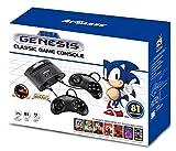 Console Retro Sega Megadrive + 81 jeux - édition 2017-2018 - Best Reviews Guide