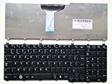 AZERTY Français Clavier for Toshiba Satellite L670 L670D L675 L750 L750D L755 L770 L770D L775 L775D Blanc