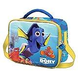 Bolsa portamerienda Buscando a Dory Disney Pixar Blue Sea