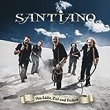 Songtexte von Santiano - Von Liebe, Tod und Freiheit