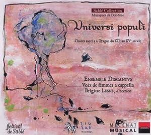 "Afficher ""Universi populi"""