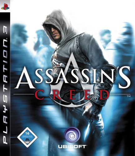 Assassin's Creed (Spiele Ps3 Creed Assassin)