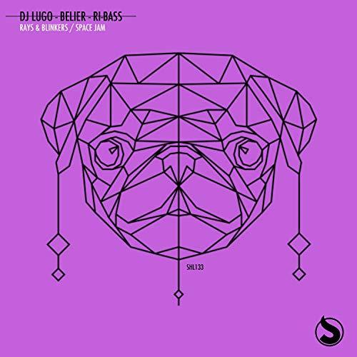 Space Jam de Bèlier, Ri-Bass Dj Lugo en Amazon Music - Amazon.es