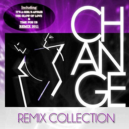 Remix Collection (Including: It's a Girl's Affair - The Glow of Love - Time for Us Remix 2011) -