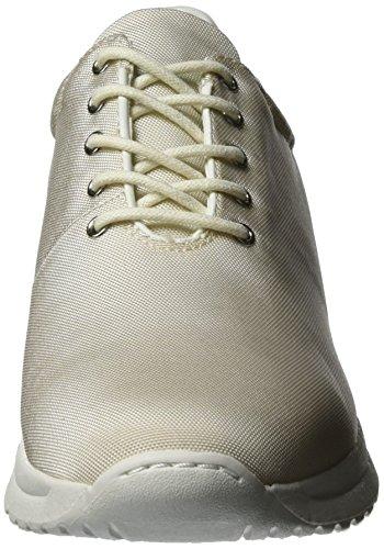 Vagabond Damen Cintia Sneakers Beige (Almond)
