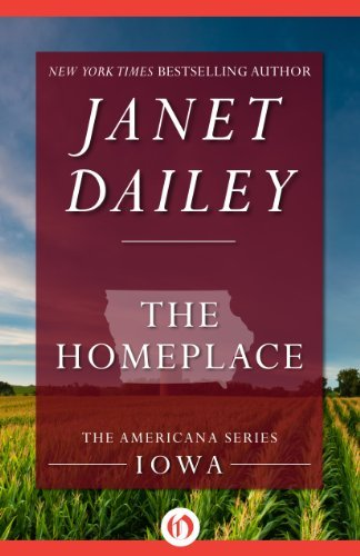 The Homeplace (Americana) by Janet Dailey (2014-06-10)