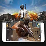 Leoie Gaming Trigger Fire Button Gaming Controller Pubg Shooter For Samsung Iphone Most Smart Phone