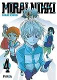 Mirai Nikki 4. Comic (Shonen - Mirai Nikki)