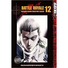 Battle Royale Volume 12