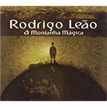 A Montanha Magica-CD+DVD- by Rodrigo Leao