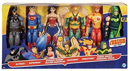 Justice League–Action Figures, fff19