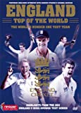 England  Top Of The World (Limited Edition with Souvenir Programme) [DVD]