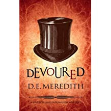 Devoured (Hatton & Roumande Mystery 1) (A Hatton and Roumande Mystery)