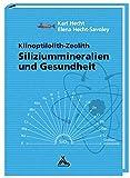Siliziummineralien und Gesundheit: Klinoptilolith-Zeolith
