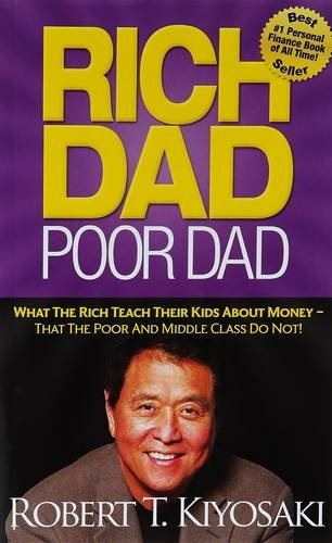 Written by Robert Kiyosaki and Sharon Lechter in 1997, Rich Dad Poor Dad is based mostly on Kiyosaki's young days spent in Hawaii. Enriched by Kiyosaki's personal experience and the teachings he received from his rich dad and poor dad, the b...