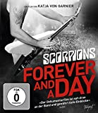 Scorpions - Forever And A Day [Blu-ray]