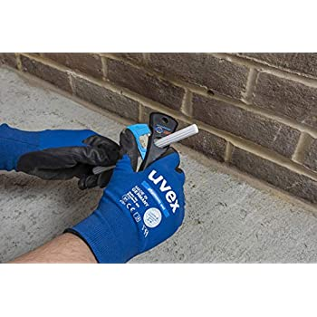 Dryrod Damp Proofing Rods DPC Kit: Treats 24 Linear metres (9