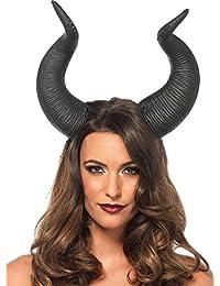 Leg Avenue Animal Horn Headband